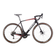 Look 765 Gravel RS Disc 105 2X Bike Black/Red, XS