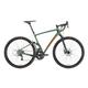 Niner MCR 9 RDO 3-Star Bike 2020 Olive Green/Orange, 59cm