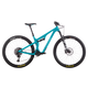Yeti SB100 Carbon C2 Bike 2020 Turquoise, X-Large