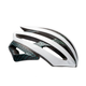 Bell Stratus Mips Helmet Men's Size Small in Matte Gloss White/Black/Mint