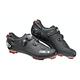 SIDI Drako 2 SRS MTB Shoes Men's Size 48 in Matte Black/Black