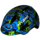 Giro Youth Scamp Mips Helmet 2020 Size Small in Blue/Green Creature Camo