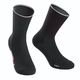 Assos Equipe RSR Socks Men's Size Large in Red