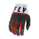 Fly Racing Kinetic K120 Gloves 2020 Men's Size XX Large in Blue/Black/Red