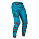 Fly Racing Kinetic Youth Pants 20' Size 26 in Black