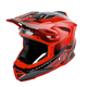 Fly Racing Default Youth Helmet 2020 Size Large in Red/Black