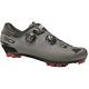 SIDI Dominator 10 MTB Shoes Men's Size 48 in Black/Black