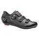 SIDI Alba 2 Road Shoes Men's Size 50 in Black/Black