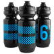 Twin Six Forever Forward 22oz Bottle 20' Red