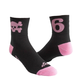 Twin Six Pink Skull Socks 2020 Men's Size Large/Extra Large