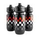 Twin Six Cat 6 Bottle Black