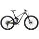 Marin Rift Zone Carbon 2 Bike 2020 Gloss Carbon/Dark Charcoal/Hi-Vis Yellow X-Large