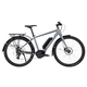 Batch Bicycles E-Commuter E-Bike 2020 Matte Metallic Charcoal, Large
