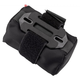 Salsa Anything Bracket Mini w/ Pack Black, Mini mount with strap and pack