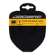 Jagwire Pro Polished Road Brake Cable Road, 1.5x2750mm, Shimano/SRAM, Slick Stainless