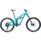 Yeti SB165 Carbon C2 Bike 2020 Turquoise, X-Large