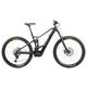 Orbea Wild FS H20 E-Bike 2020 Bright Red Black X-Large