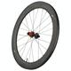 Roval CLX 64 Disc 700c Wheel Rear, Carbon