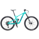 GT Force 29 Aluminum Expert Bike 2020 X-Large, Pitch Green