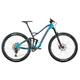 Niner Jet 9 RDO 3-Star Bike 2020 Teal/Slate X-Small