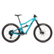 Ibis Ripmo 2 NX Eagle Bike 2020 Bug Zapper Blue, X-Large