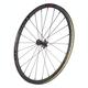 Spinergy GX32 700C Wheel Black, Rear, 12mm Thru, SRAM XDR