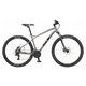 GT Aggressor Expert Bike 2020 Small, Silver