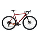 VAAST A/1 700c Rival Bike 2020 Gloss Berry Red, X-Large (58cm)