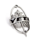 Yeti OLD School Head Badge