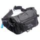 Race Face Stash 3L Hip Bag Stealth, One Size