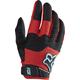 Fox Sidewinder Glove 2015