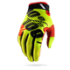 100% Ridefit Gloves 2017