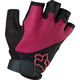 Fox Womens Reflex Short Gel Glove