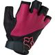 Fox Womens Reflex Short Gel Glove