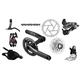 SRAM X.O/X.9 BB7 Fat Bike Build Kit
