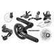 SRAM X.7/X.5 BB7 Fat Bike Build Kit