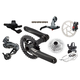 SRAM X.7/X.5 BB5 Fat Bike Build Kit