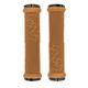 Sensus Disisdaboss Lock-on Grips Gum Rubber/Black Clamps
