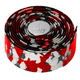 Profile Design Splash Cork Bar Tape Red/White/Black