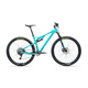 Yeti ASR Carbon Xt-Slx Bike 2017