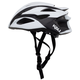 Kali Ropa Road Helmet Men's Size Medium in Matte White/Black