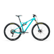 Yeti ASR Turq XX1 Eagle Bike 2017