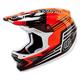Troy Lee Designs D3 Carbon Helmet