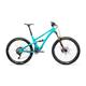 Yeti Beti SB5 Turq XT Bike 2017
