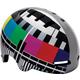 Lazer Street Test Card Helmet