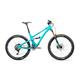 Yeti SB5 Turq XT Bike 2017