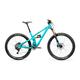 Yeti SB5.5 Turq XT Bike 2017