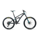 Yeti SB6 Carbon Eagle Bike 2017