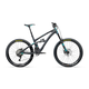 Yeti SB6 Carbon Xt-Slx Bike 2017