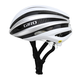 Giro Synthe Mips Helmet Men's Size Large in White/Silver